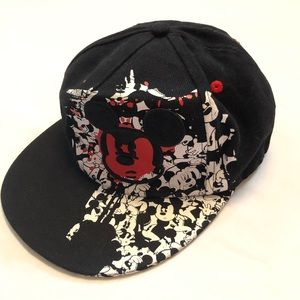 Disney Mickey Mouse hat kids youth cap
